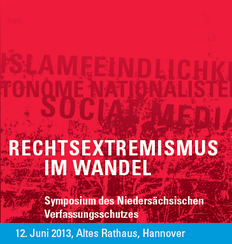 Symposium am 12. Juni 2013 in Hannover