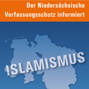"Flyer ""Islamismus"""
